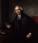 William Romaine 1714-1795