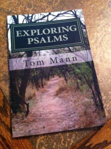 Tom Mann Exploring Psalms